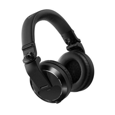 HDJ-X7-K PROFESSIONAL DJ HEADPHONES (BLACK) picture