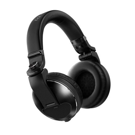 HDJ-X10-K FLAGSHIP PROFESSIONAL DJ HEADPHONES (BLACK) picture