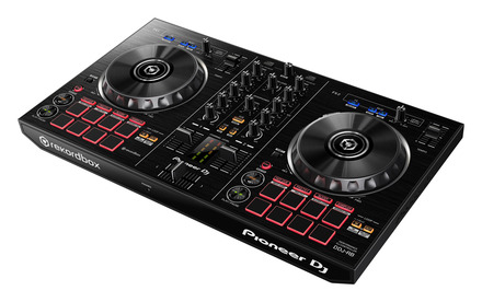 Refurbished DDJ-RB 2-CHANNEL CONTROLLER FOR REKORDBOX DJ picture
