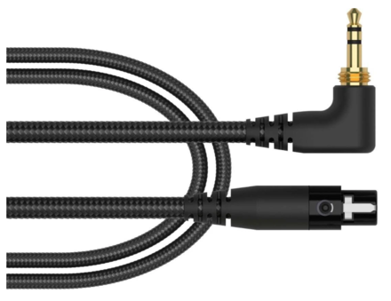 HC-CA0502 REPLACEMENT STRAIGHT CABLE FOR  HDJ- x10 picture