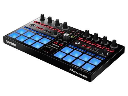 Refurbished DDJ-SP1 DJ SUB CONTROLLER FOR SERATO DJ picture