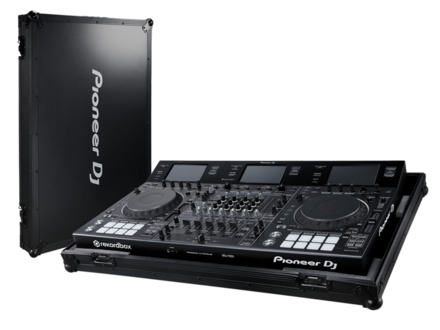 DJC-FLTRZX FLIGHT CASE FOR DDJ-RZX picture