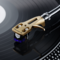 PC-HS01-N TURNTABLE HEADSHELL (GOLD) additional picture 2