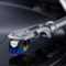 PC-HS01-S TURNTABLE HEADSHELL (SILVER) additional picture 2