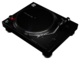 PLX-500-K DIRECT DRIVE TURNTABLE (BLACK)