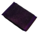Purple Power Scour Woven Stainless Steel Scrub Sponge, Case of 24