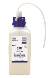 Premier Green Certified Foam Soap Refills, 1500 ml, Case of 2 picture