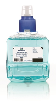 Paramount Mixed Berry Foam Soap, 1200 ml, Case of 2 picture