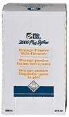 2000 Plus System Orange Pumice Skin Cleanser Refills, Case of 4