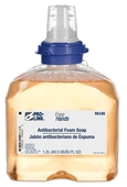 Free Hands Antibacterial Foam Soap Refills, Case of 2
