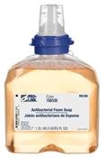 Free Hands Antibacterial Foam Soap Refills, Case of 2