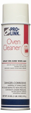 Oven Cleaner, Case of 12 picture