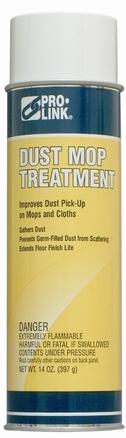 Dust Mop Treatment, Case of 12 picture