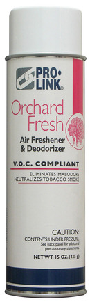 Air Freshener & Deodorizer, Orchard Fresh, Case of 12 picture