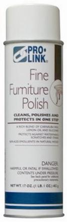 Fine Furniture Polish, Case of 12 picture