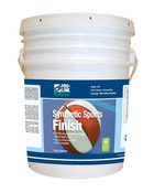 Synthetic Sports Finish, 5 Gal.