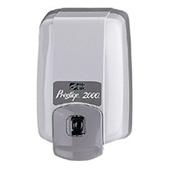 Prestige 2000 Manual Soap Dispenser, Gray, Case of 8