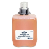 Optimum Foaming Antimicrobial Soap Refills, 2000 ml, Case of 2