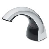 Premier Counter-Mount Touch-Free Soap Dispenser, Chrome