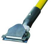 """Dust Mop Handle 60"""" BK VCMetal"""