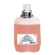 Optimum Foaming Pink Lotion Skin Cleanser Refills, 2000 ml, Case of 2