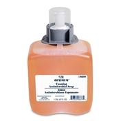 Optimum Foaming Antimicrobial Soap Refills, 1250 ml, Case of 3