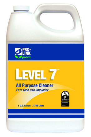 Level 7 All Purpose Cleaner, 1 Gallon, Case of 4 picture