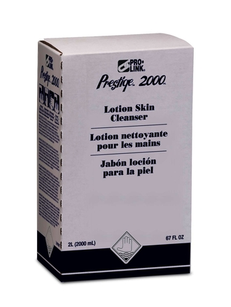 Prestige 2000 Lotion Skin Cleanser Refills, Case of 4 picture