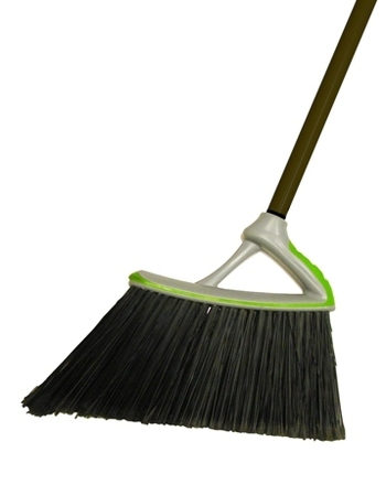 Angle Broom, Case of 12 picture