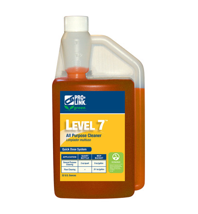 Level 7 All Purpose Cleaner, 32 oz., Case of 6 picture