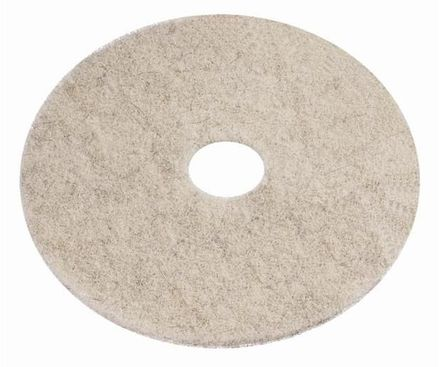 NAT LIGHT HAIR FLR PAD 20IN picture