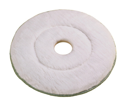 Microfiber Burnishing Pad, 24 in., Case of 2 picture