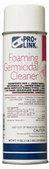 Foaming Germicidal Cleaner, Case of 12