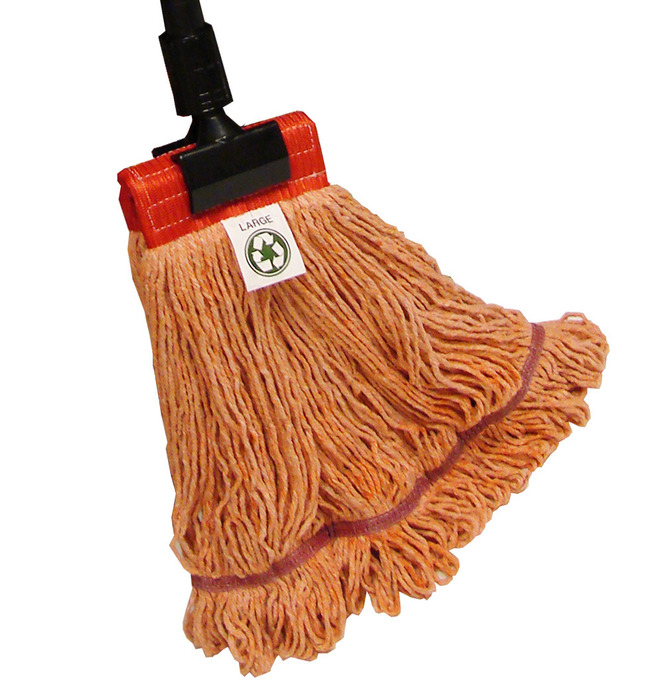 Cleaning Tools Mops And Buckets Looped End Mops