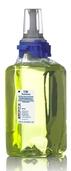 Paramount Spiced Citrus Foam Hair & Body Shampoo Refills, 1250 ml, Case of 3