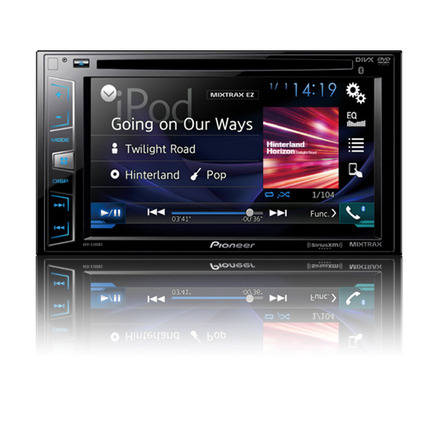AVH-X390BS picture