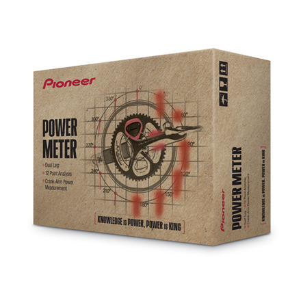 Right Side Power Meter Kit picture
