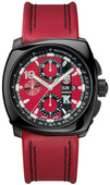 Tony Kanaan Limited Edition Valjoux Automatic Chronograph