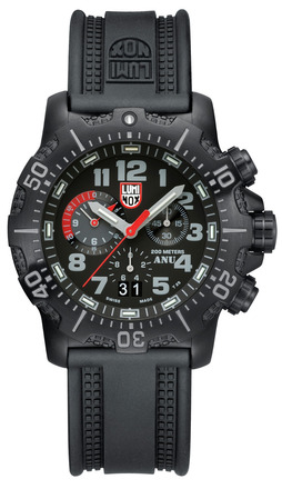 ANU (Authorized for Navy Use) Chronograph - 4241 picture