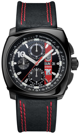 Tony Kanaan Limited Edition Valjoux Automatic Chronograph picture