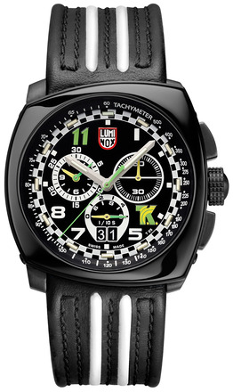 Tony Kanaan Limited Edition Steel Chronograph - 1142 picture