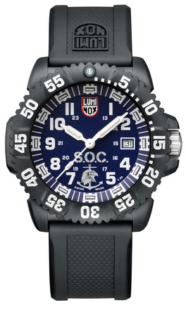 L.S.O.C. (Luminox Special Operations Challenge) - 3053.SOC.SET picture