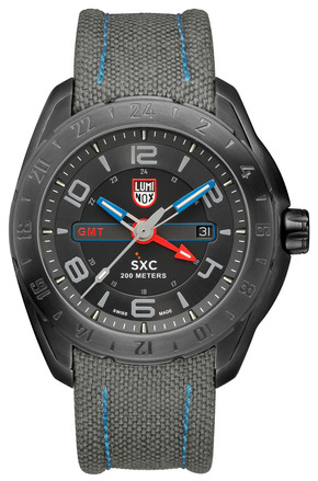 XCOR/SXC Steel GMT - 5121.GN picture