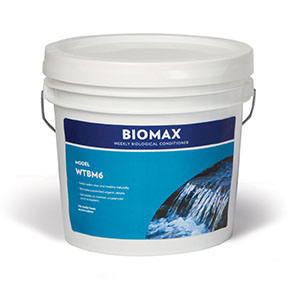 BioMax - Weekly Biological Conditioner - 6 lbs. picture