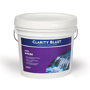 ClarityBlast - Combination Pond Cleaner - 6 lbs. picture