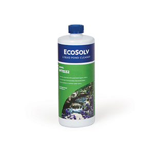 EcoSolv - Enzymatic Pond Cleaner - 32 oz. picture