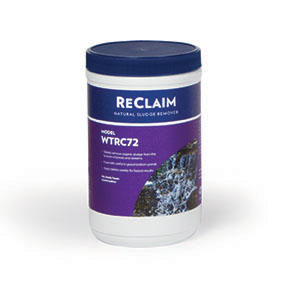 ReClaim - Natural Sludge Remover - 3 lbs. picture