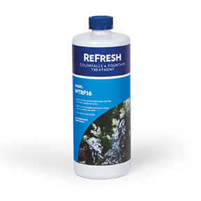 ReFresh - Colorfalls & Fountain Treatment - 32 oz. picture