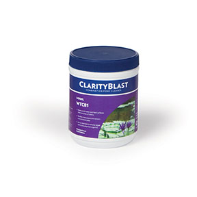 ClarityBlast - Combination Pond Cleaner - 1 lb. picture