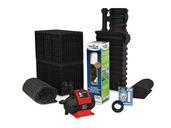 500 gallon Rain Harvesting Kit